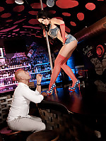 Scoreland2 - Pole-dancing fantasy girl - Patty Michova (14:55 Min.)